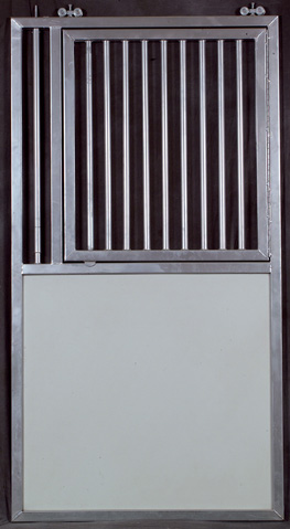 "49"" Grill Dutch Door"