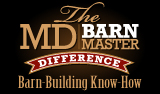 MD Barnmaster difference